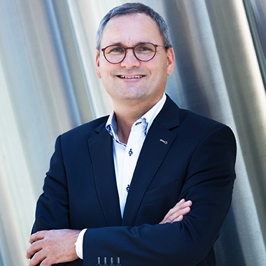 Stefan Strohmeier